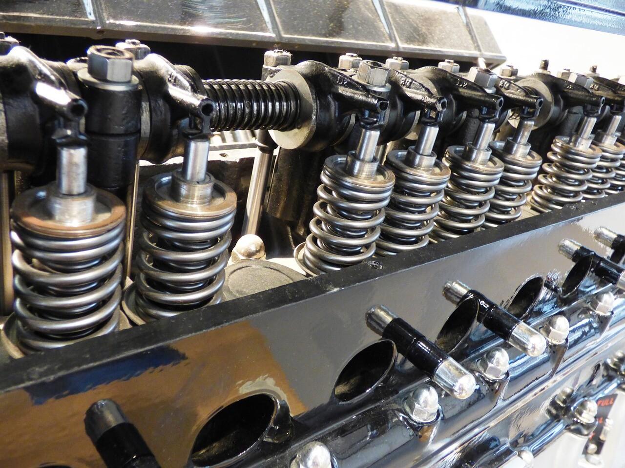 auto-defekte-zylinderkopfdichtung-verkaufen