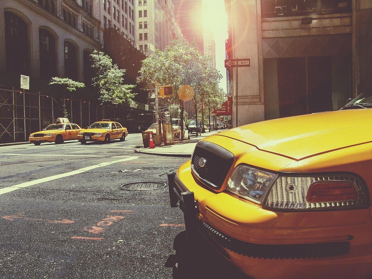 taxi-verkaufen