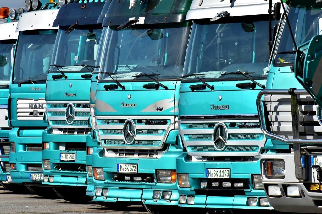 LKW Ankauf München