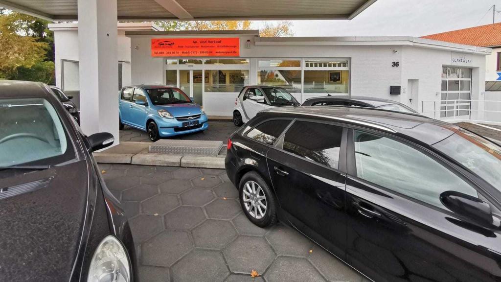 Autohaus Auto Leopard
