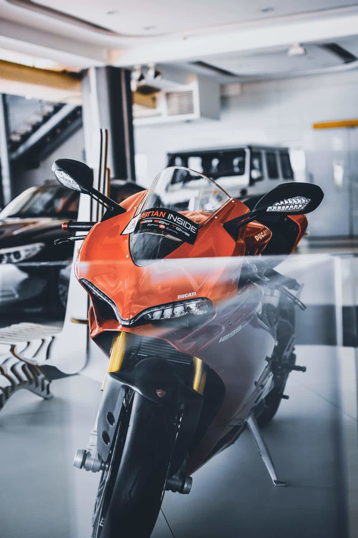 Motorrad Ankauf Rennmaschine