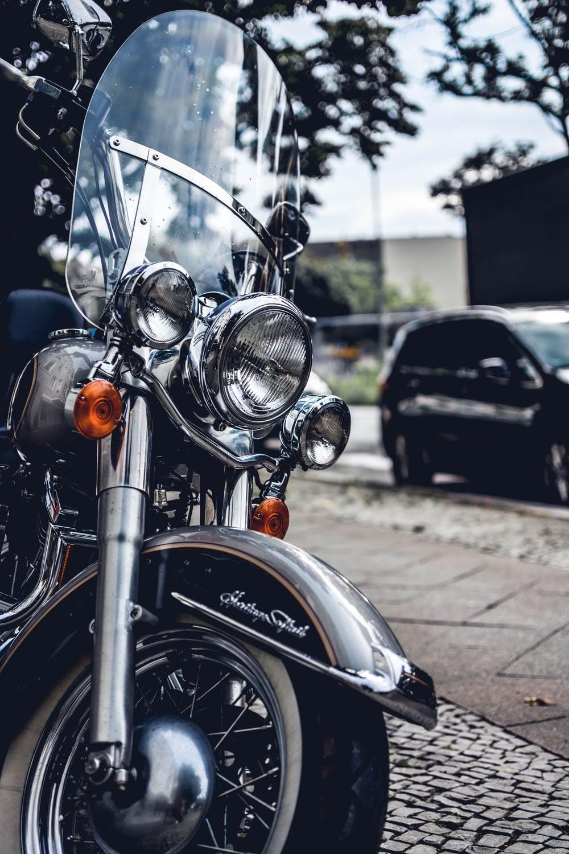 Motorrad Ankauf Chopper